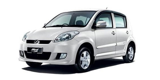 Ipoh Car Rental Airport