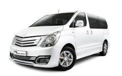 Hyundai Starex (via MCR (Penang))