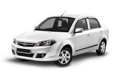 Proton Saga FLX (via MCR (N9))