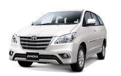 Toyota Innova (via MCR (N9))