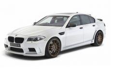 BMW 525i F10